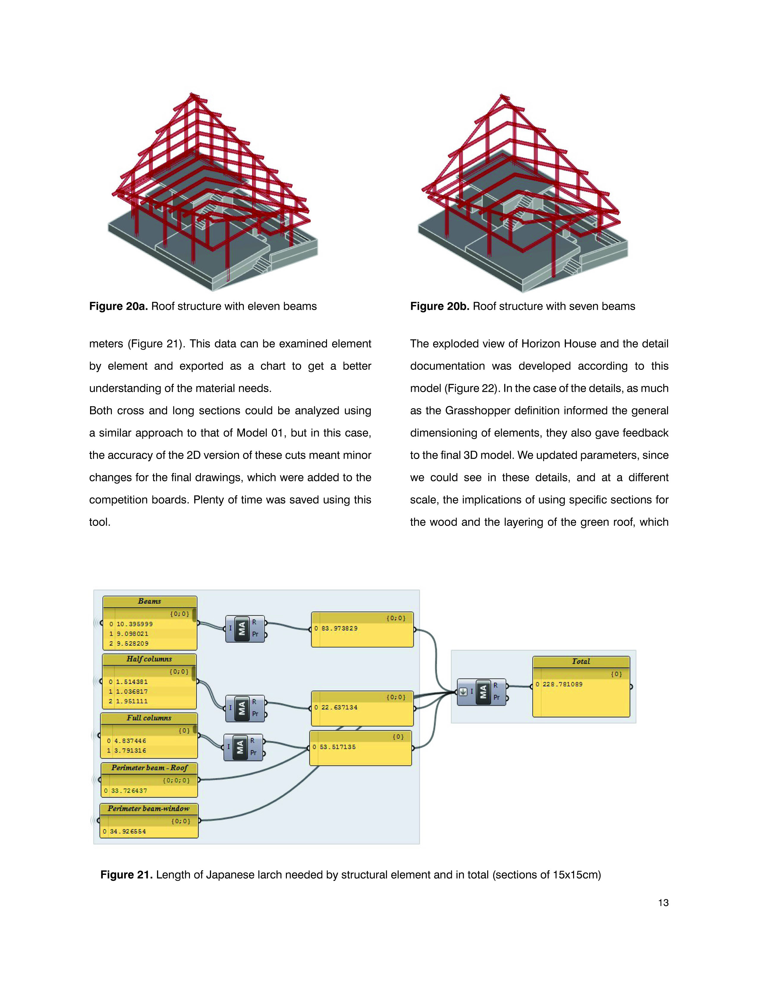 Applications of parametric design tools in Horizon House_Ana Garcia Puyol-Page13