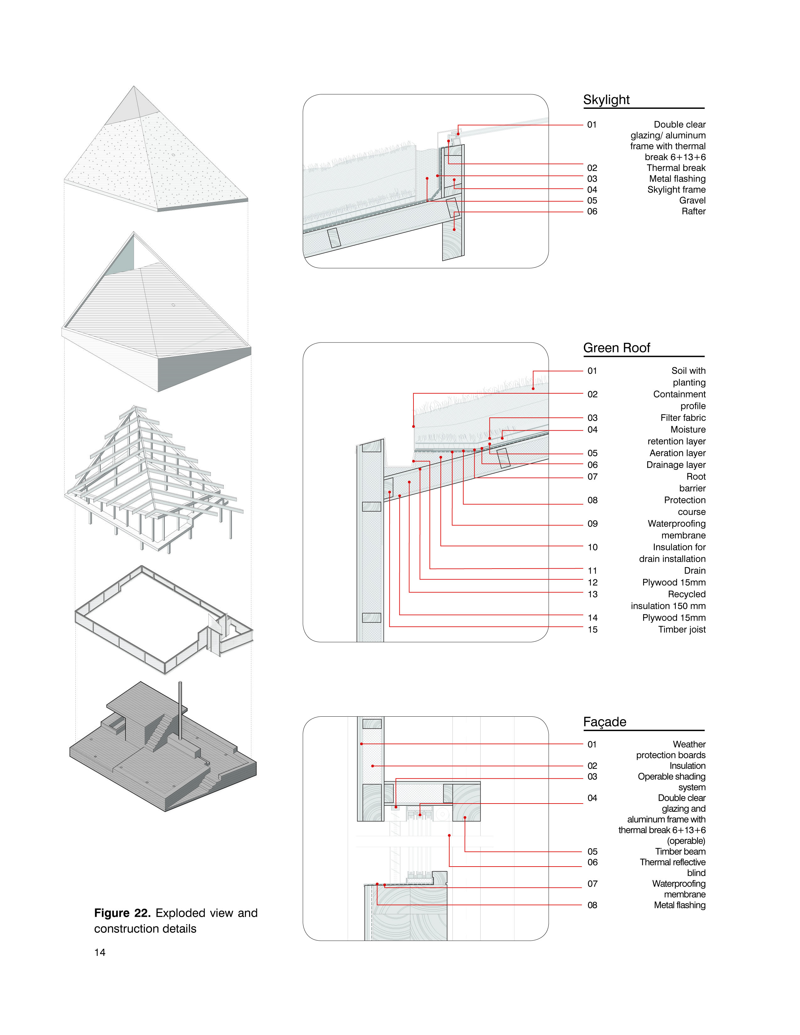 Applications of parametric design tools in Horizon House_Ana Garcia Puyol-Page14
